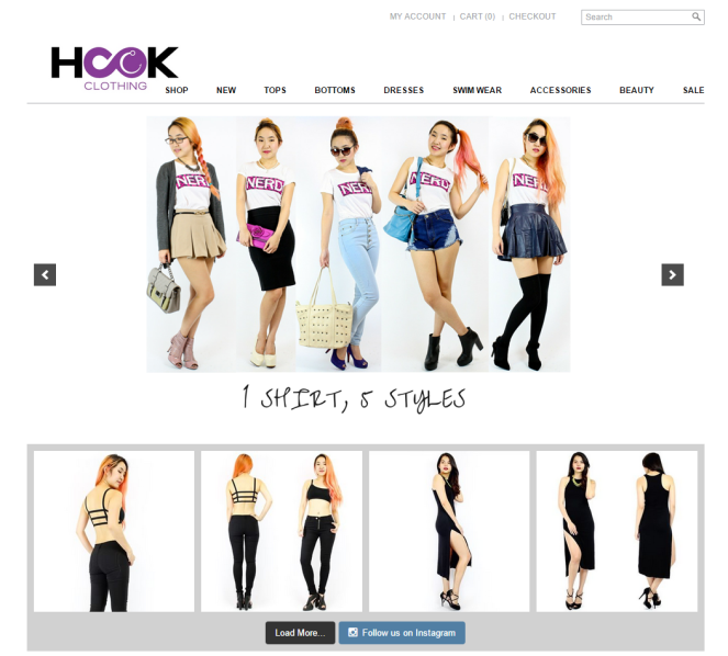 Hook Clothing