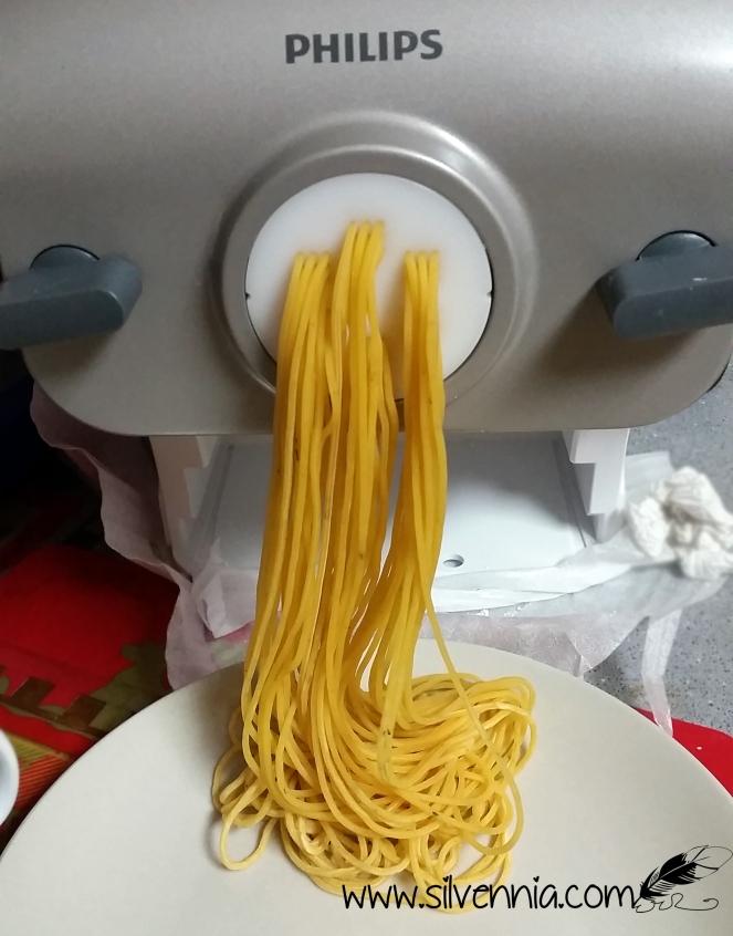 philips noodle maker 1
