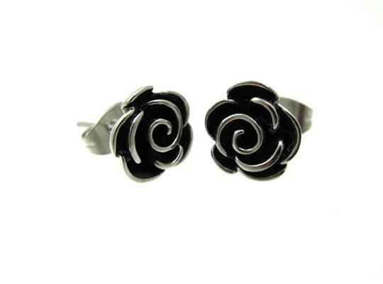 M+Y LADY Rosebud™ Womens Earrings