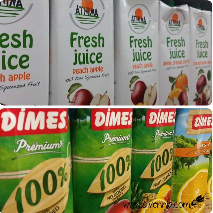 Fruit Juice is a healthy alternative to coffee for energy boost