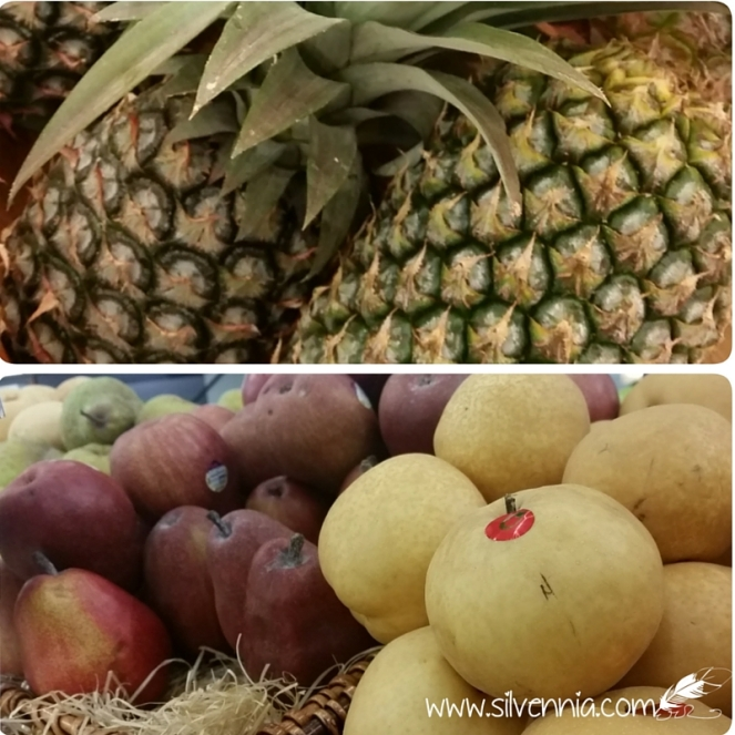 Fresh Fruits are good healthy alternative to Red Bull or Coffee for energy boost