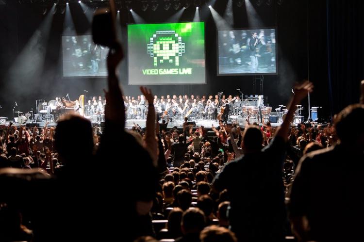 VGL Live in concert 2