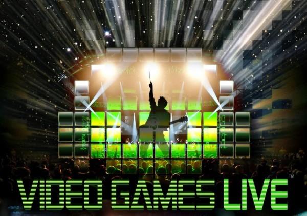 Video Games Live at Kuala Lumpur