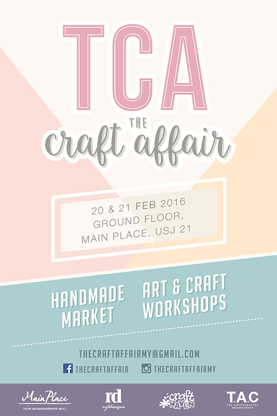 A craft bazaar for handmade items and specializes in art & craft workshops