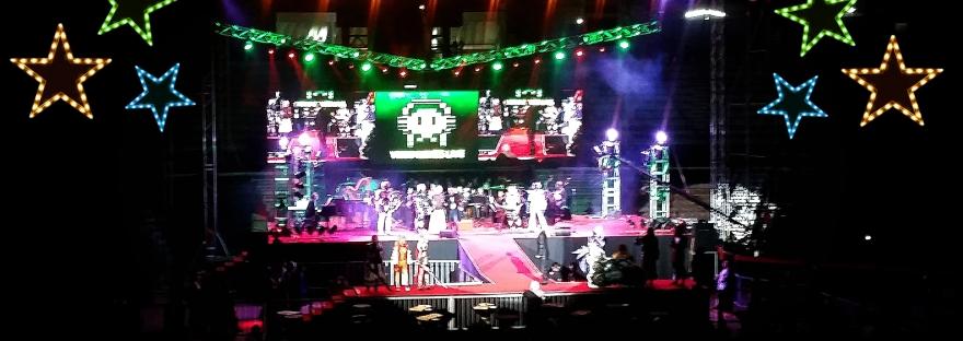 Video Games Live 2016 at Stadium Negara, Kuala Lumpur